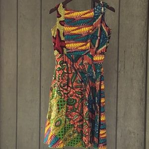 Dresses & Skirts - Handmade in Ghana Dress